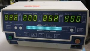 Boston Scientific Maestro 3000 Cardiac Ablation Controller