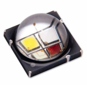 Ledengin Inc Lz4 v0md0c 0000 Lz Circular Led Array 4 Blue Green Red White L