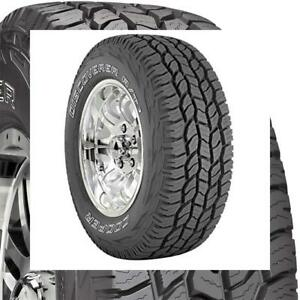 Cooper Discoverer A t3 Radial Tire 265 70r16 112t Sl