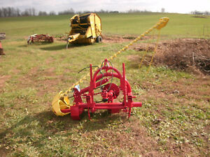 New Holland 450 Belt Driven Sickle Mower cheapest Shipping Is My Goal To You