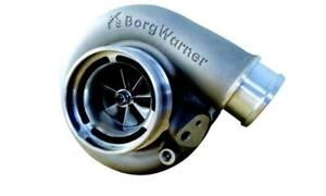 New Borg Warner S200sx E Super Core Turbo 57mm Inducer Forged Milled Wheel
