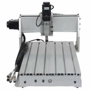 3axis 3040 Usb Cnc Router Engraver 3d Cutter Engraving Drilling Machine Milling