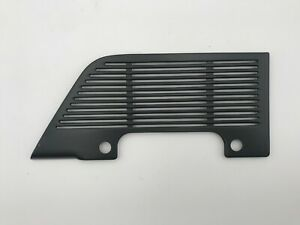 1951 1952 Ford Pickup Ford Truck Speaker Grille Cover Black Primer