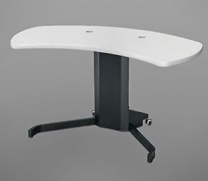 Optometrist Table Power Table Instrument Stand Ophthalmic Table Optometry New