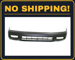 New Front Bumper Cover For Honda Accord 4 cyl Engine 1994 1995 Ho1000104