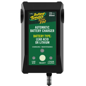 Battery Tender Junior 022 0199 dl wh 12v 800 Mah