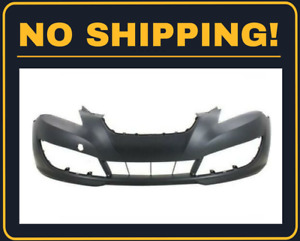 New Front Bumper Cover Fit Hyundai Genesis Coupe 2010 2012 Hy1000180