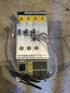 Adept Technologies Pa 4 30336 31000 Power Chassis W A Amp A Amp Dual B Amp