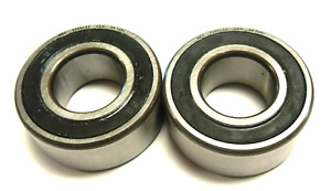New Lot Of 2 Mrc 5205czz Bearing