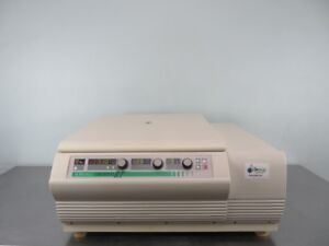 Sorvall Legend Rt Refrigerated Benchtop Centrifuge With Rotor And Warranty