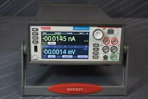 Keithley Instruments 2450 Certified With Oem Calibration And Warranty