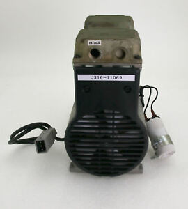 11069 Thomas Compressor Pump 220v 240v 2750tghi52 48 221 E