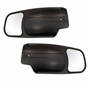 Cipa 10900 Chevrolet gmc Custom Pair Towing Mirrors