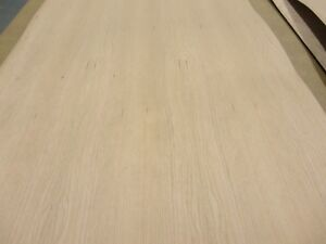Cherry Wood Veneer Sheet 23 X 96 With Wood Backer 1 25th Thickness A Grade