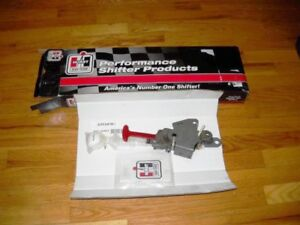 Nos Hurst 4 Speed Super Shifter 3 P n 4910001