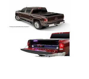 Undercover 5 Bed Cover Access 12 Bed Strip Light For Honda Ridgeline