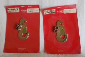 2 G force Racing D1058 Ratchet Reducer Kit New Old Stock