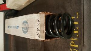 12 Inch Coil Over Spring 2 5 Id 400