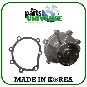 Water Pump For Chevrolet Epica 2 0 96307717