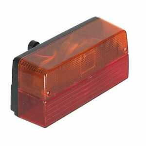 Tail Light Assembly John Deere 7200 Cts 7700 7400 6400 6300 7800 6500 6110 6310