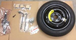 Genuine 2016 Kia Soul Spare Tire Kit Oem For Souls With 18 Wheels