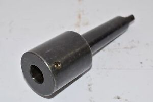 Collis Tool 3 8 1 13 Inch Tap Entry Depth 3mt Taper Shank 70333