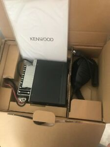 Kenwood Tk 880 Uhf fm Transceiver Base Radio 2 Way Two Way With Mic Qty Avail