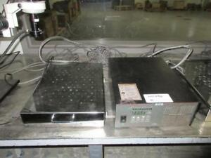 Ultrasonic Table Tiyoda Electric D1210 1200w 220v