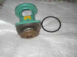 Sid Harvey s B85r Taco Circulator Pump Assembly With Metal Impeller And Gasket