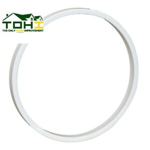 Pvc Repair Ring 3 In Fittings Corrosion Resistant Lead Free Plumbing Accessory