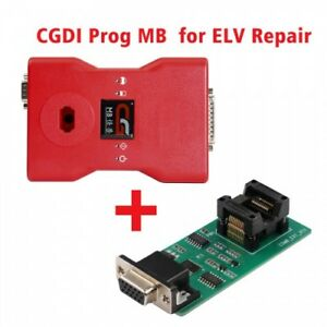 New Cgdi Prog Mb Benz Car Add Fastest Benz Auto Programmer Diagnostic Scan Tool