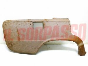 Fender Rear Right Fiat 125 Sedan Special Original