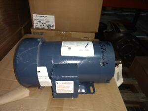 Ao Smith D910 Variable Speed 3 4 Hp Dc Motor