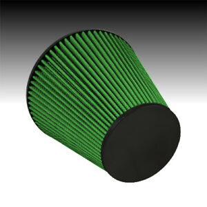 Green Filter 2452 High Performance Universal Air Filter