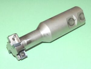 Iscar 1 453 Indexable T slot Milling Cutter W Inserts ets D146 062w1 25 10