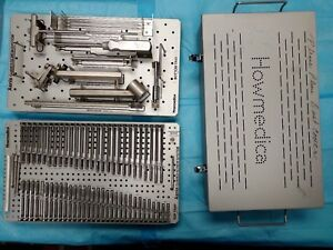 Howmedica 3849 1 100 Asnis Guided Screw System