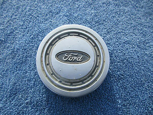 1960s 70s Early Classic Ford Bronco Steering Wheel Horn Button