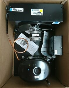 Tecumseh Replacement Condensing Refrigeration Unit 1 Hp 230v R134a Uty4489yes