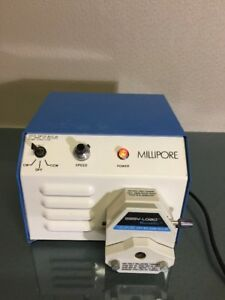 Millipore Cat Xx80 Els 05 Peristaltic Pump Made In Usa nice Free Shipping 77