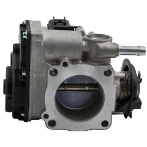 Throttle Body For Chevrolet Lacetti Optra Daewoo 96815480 Brand New 2004 2012