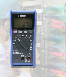 1pcs New Hioki Dt4251 Digital Multimeter