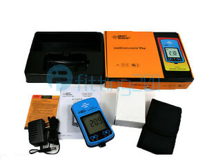 New As8901 Handheld Oxygen O2 Gas Detector Tester Monitor Range 0 25 Li battery