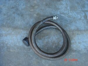 Vintage Original Maytag Model 92 31 82 Exhaust Hose Muffler Gas Engine Motor