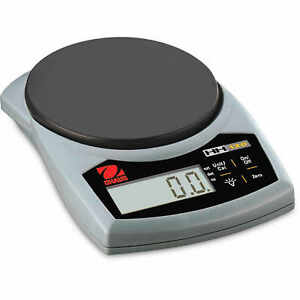 Ohaus Hand held Scale 60g 120g Model Hh 120d