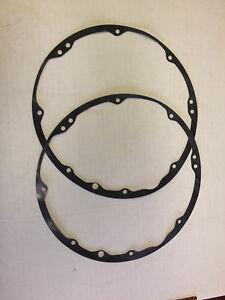 Willys Jeep Head Light Bucket Gasket Set For Truck Station Wagon Cj 3b