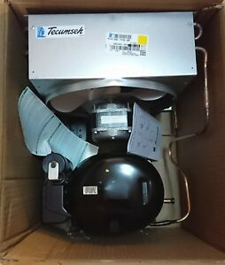 Tecumseh Replacement Condensing Refrigeration Unit 1 2 Hp 115v R134a Uae4450y