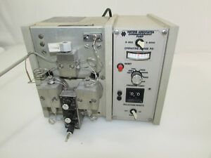 Waters 6000a Hplc Chromatography Pump Delivery System Used Working