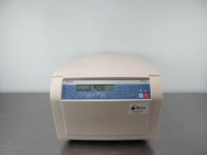 Thermo Sorvall Legend X1 Centrifuge With Warranty See Video