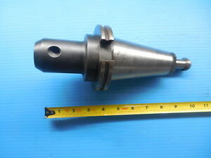 Lyndex Cat 50 3 4 End Mill Holder C5006 0750din Cnc End Mill Machine Tool Haas