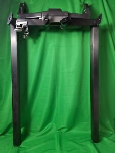 Steris P146655 648 Amsco Orthovision Orthopedic And Fracture Table Bars W cart